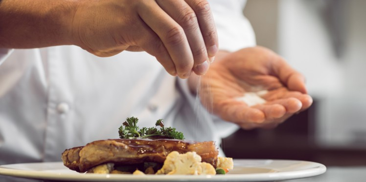 Erreurs en cuisine